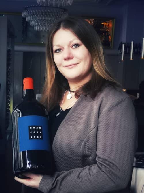 Lisa Rottstädt